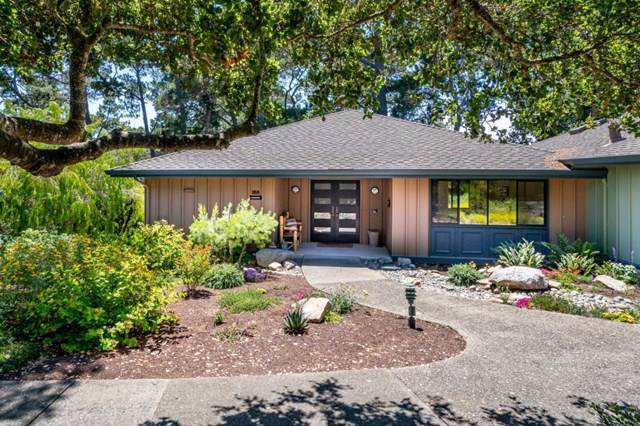 188 Del Mesa Carmel, Outside Area (Inside Ca), CA 93923 (#ML81761723) :: RE/MAX Parkside Real Estate