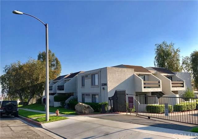 2266 Denair Avenue #211, Highland, CA 92346 (#EV19158952) :: Keller Williams Realty, LA Harbor