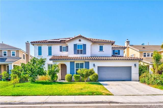 6317 Kaisha Street, Eastvale, CA 92880 (#TR19174959) :: Keller Williams Realty, LA Harbor