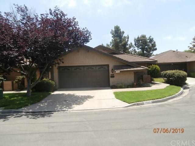1335 Del Rosa Lane, San Marcos, CA 92078 (MLS #SW19175252) :: Desert Area Homes For Sale
