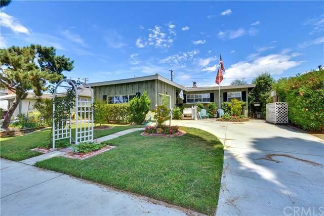 6119 E Carita Street, Long Beach, CA 90808 (#PW19175188) :: Fred Sed Group