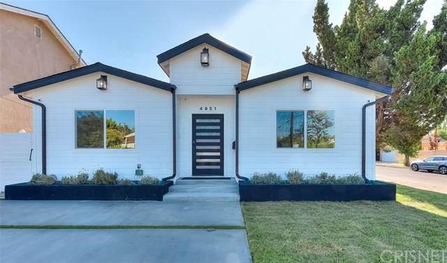 4951 Zelzah Avenue, Encino, CA 91316 (#SR19159525) :: RE/MAX Masters