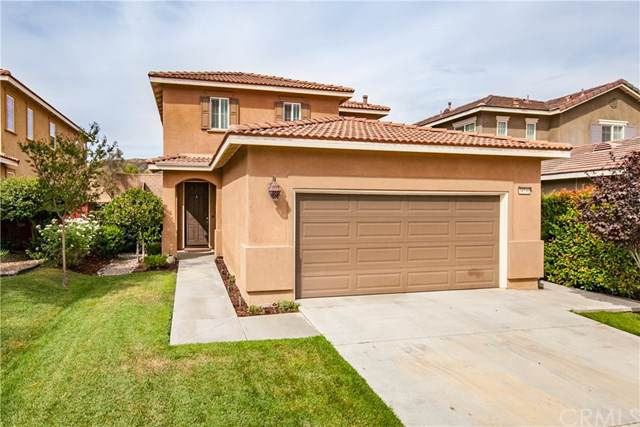 34241 Crenshaw Street, Beaumont, CA 92223 (MLS #EV19175326) :: Desert Area Homes For Sale