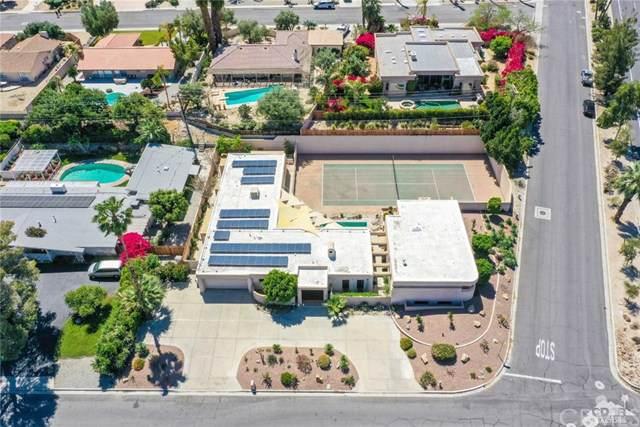 72781 Bursera Way, Palm Desert, CA 92260 (#219019989DA) :: Allison James Estates and Homes