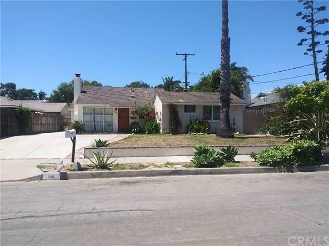 1210 Del Oro Avenue, Santa Barbara, CA 93109 (#CV19158450) :: Naylor Properties