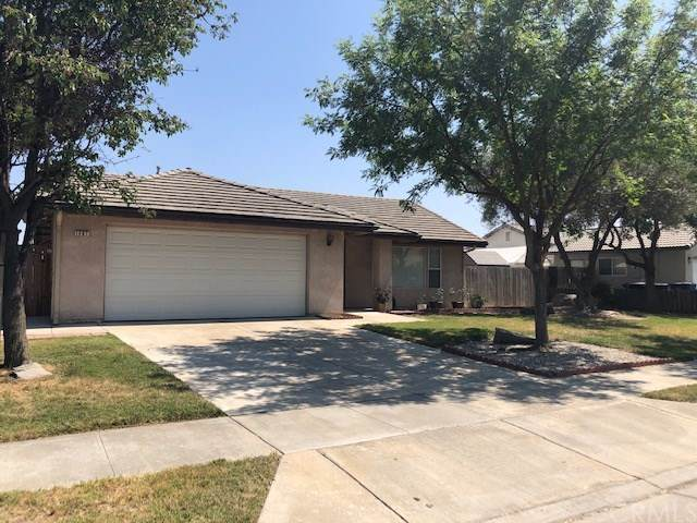 1487 Stinson Drive, Lemoore, CA 93245 (#OC19175142) :: J1 Realty Group