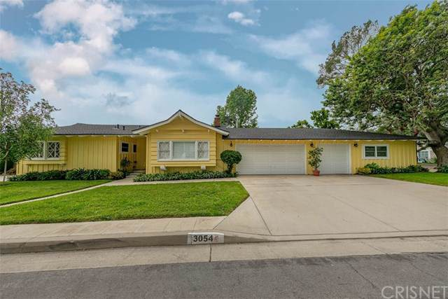 3054 Fairesta Street, La Crescenta, CA 91214 (#SR19173806) :: RE/MAX Masters
