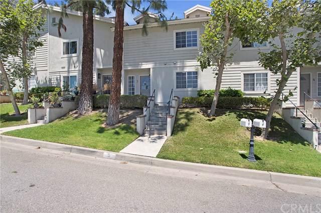 155 Olinda #3, Brea, CA 92660 (#PW19175317) :: Naylor Properties
