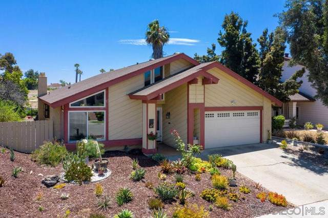 1764 Firestone Dr, Escondido, CA 92026 (#190040745) :: Realty ONE Group Empire