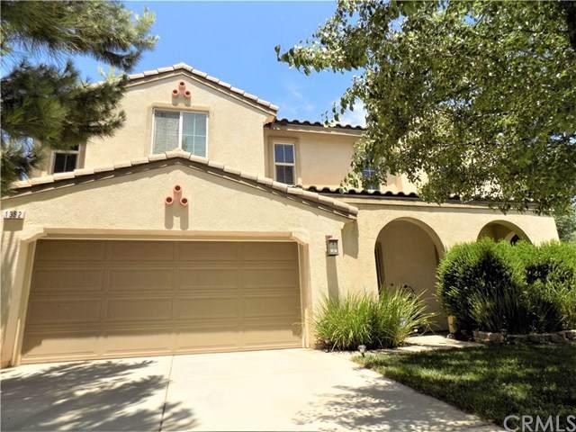 1392 Burdock Street, Beaumont, CA 92223 (MLS #IG19175398) :: Desert Area Homes For Sale