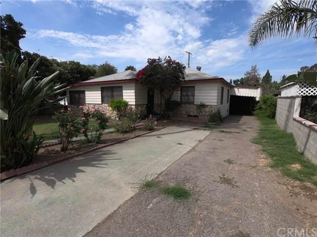 127 N Rose Street, Anaheim, CA 92805 (#TR19175480) :: Naylor Properties