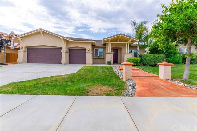 34198 Amici Street, Temecula, CA 92592 (MLS #SW19163565) :: Desert Area Homes For Sale