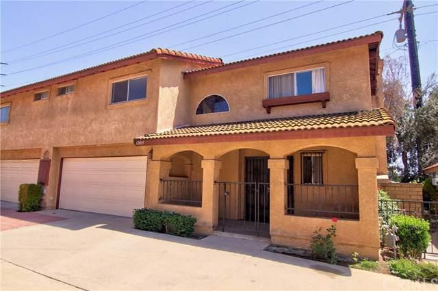 12035 Ramona Boulevard, El Monte, CA 91732 (#WS19175111) :: The DeBonis Team