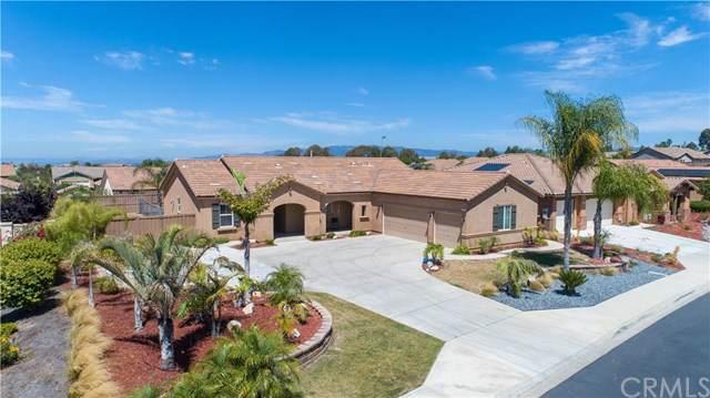 275 Tom Mcguinness Jr Circle, Fallbrook, CA 92028 (MLS #SW19175522) :: Desert Area Homes For Sale