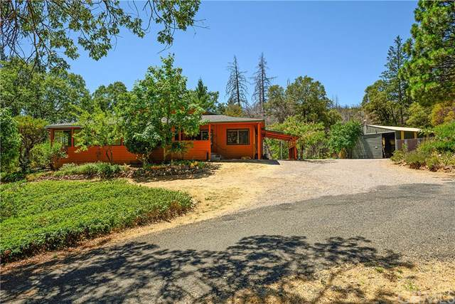 17655 State Highway 175, Cobb, CA 95461 (#LC19175140) :: OnQu Realty