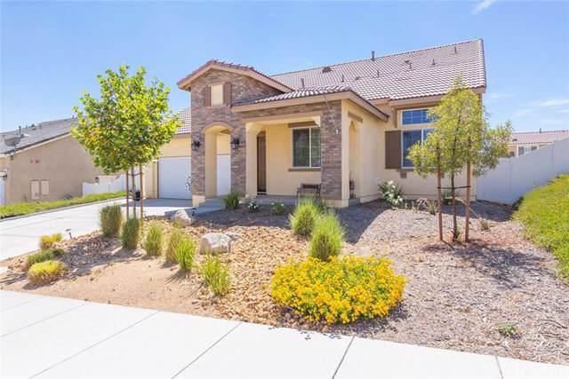 12641 Lemon Tree Road, Moreno Valley, CA 92555 (MLS #OC19173433) :: Desert Area Homes For Sale