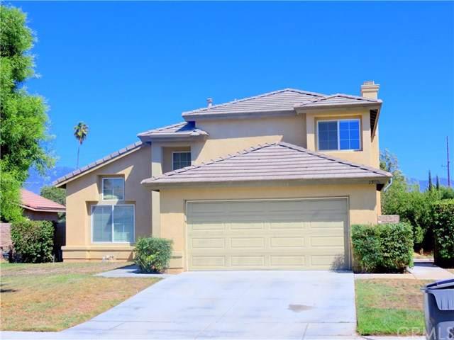 25926 Emmanuel Lane, Hemet, CA 92544 (MLS #SW19175442) :: Desert Area Homes For Sale