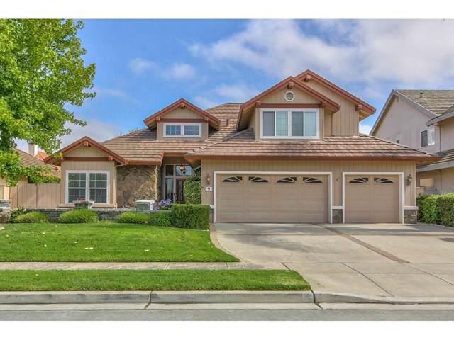 9 Harrod Circle, Salinas, CA 93906 (#ML81761765) :: Millman Team