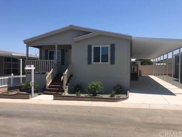 3500 Buchanan St #223, Riverside, CA 92503 (#OC19145328) :: California Realty Experts