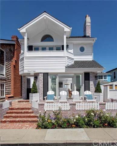 308 Sapphire Avenue, Newport Beach, CA 92662 (#NP19175233) :: Fred Sed Group