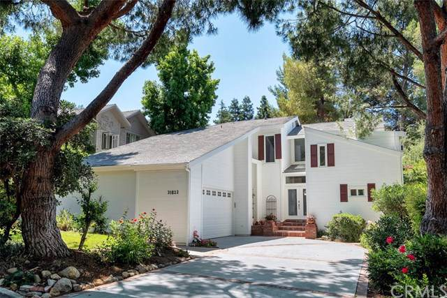 31822 Via Patito, Coto De Caza, CA 92679 (#OC19175561) :: Allison James Estates and Homes