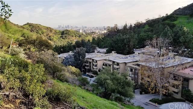 6732 Hillpark Drive #308, Los Angeles (City), CA 90068 (MLS #PW19175568) :: Desert Area Homes For Sale