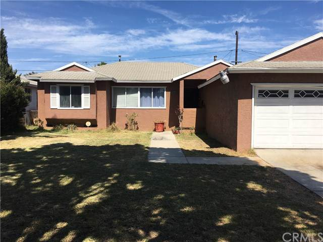15750 S Tarrant Avenue, Compton, CA 90220 (#DW19175593) :: Allison James Estates and Homes