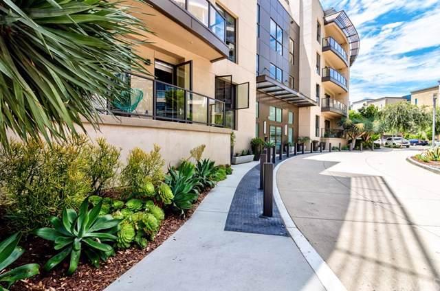 402 Rockefeller #217, Irvine, CA 92612 (#PW19175562) :: Steele Canyon Realty