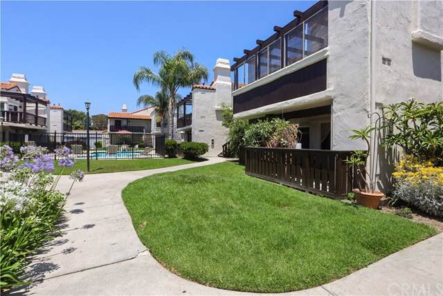 1927 W Houston Avenue #7, Fullerton, CA 92833 (#RS19166416) :: The Houston Team | Compass