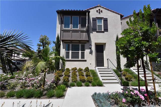 102 Oak Forest, Irvine, CA 92618 (#OC19175175) :: The Houston Team | Compass