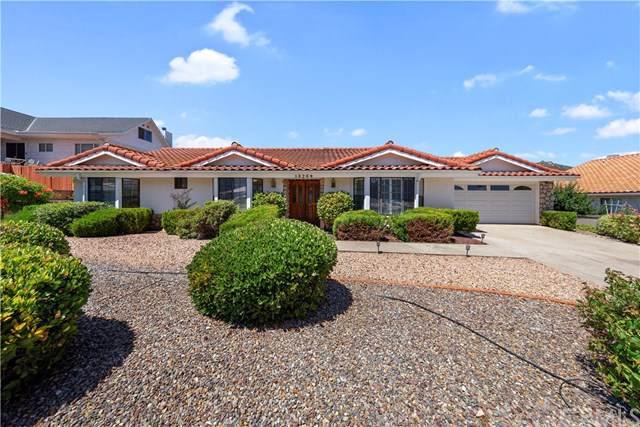 15750 Vista Vicente Drive, Ramona, CA 92065 (#SW19174370) :: RE/MAX Empire Properties