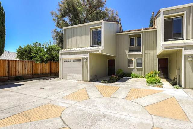 236 Rincon Avenue L, Campbell, CA 95008 (#ML81761805) :: J1 Realty Group