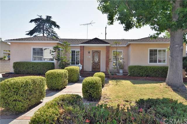 4427 Faculty Avenue, Long Beach, CA 90808 (#PW19174183) :: Keller Williams Realty, LA Harbor