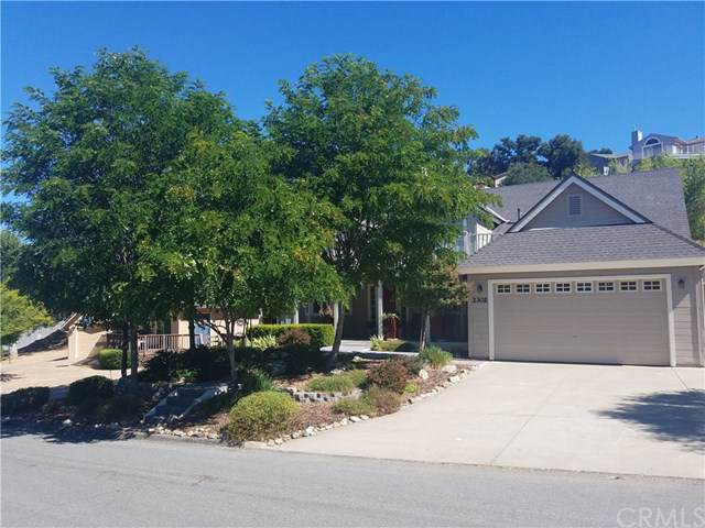2302 Lakeview Drive, Bradley, CA 93426 (#NS19174892) :: Fred Sed Group
