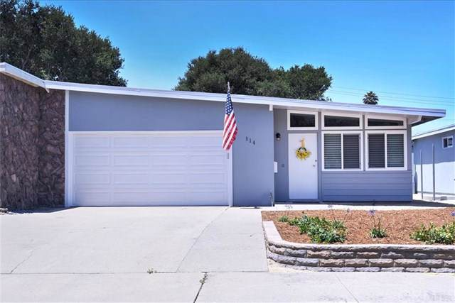 814 Bambi Court, Arroyo Grande, CA 93420 (#PI19167491) :: RE/MAX Parkside Real Estate