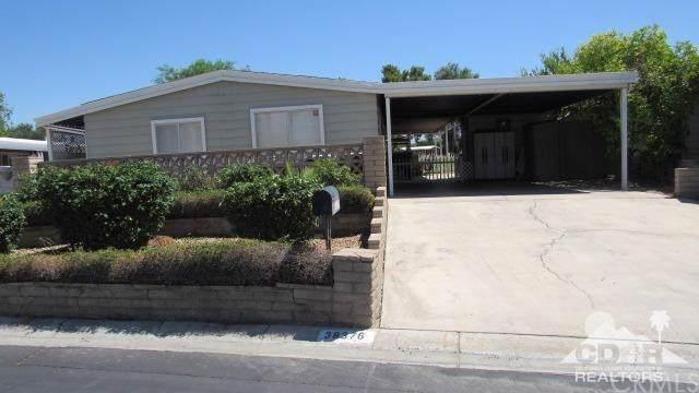 38376 Poppet Canyon Drive, Palm Desert, CA 92260 (#219019467DA) :: RE/MAX Masters