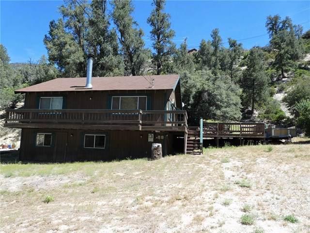 15001 Geneva Court, Pine Mountain Club, CA 93222 (#SR19176232) :: RE/MAX Parkside Real Estate