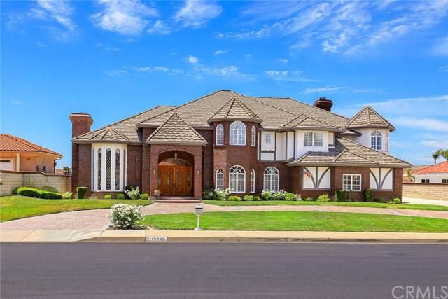13646 N Monteverde Drive, Chino Hills, CA 91709 (#TR19170366) :: Allison James Estates and Homes