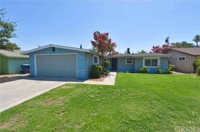 3786 E Holland Avenue, Fresno, CA 93726 (#MD19176355) :: Fred Sed Group