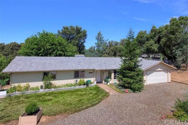 50859 Road 426, Oakhurst, CA 93644 (#FR19176500) :: The Laffins Real Estate Team