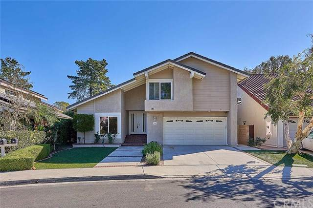 25 Glorieta W, Irvine, CA 92620 (#PW19167015) :: Fred Sed Group
