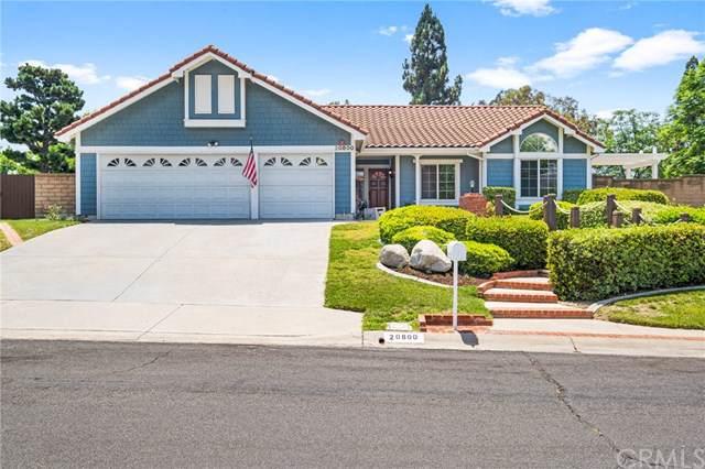 20800 Paseo Alto, Yorba Linda, CA 92887 (#PW19176695) :: Allison James Estates and Homes