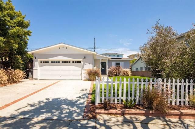 4729 Vanderhill Road, Torrance, CA 90505 (#SB19173637) :: Faye Bashar & Associates