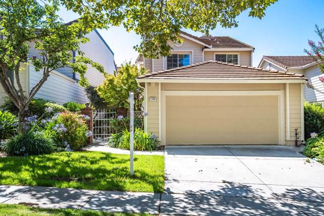 2306 Cresthaven Street, Milpitas, CA 95035 (#ML81761926) :: Rogers Realty Group/Berkshire Hathaway HomeServices California Properties