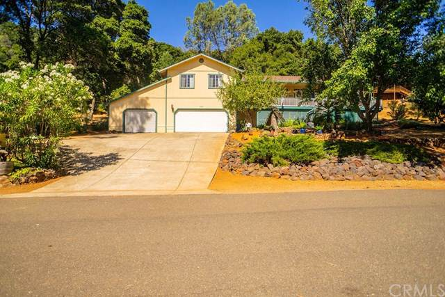2785 Greenway Drive, Kelseyville, CA 95451 (#LC19175244) :: The Laffins Real Estate Team