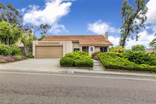 1421 Valleda Ln, Encinitas, CA 92024 (#190041055) :: Heller The Home Seller