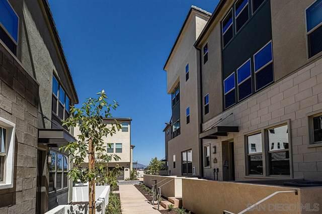 16755 Coyote Bush Drive #66, Rancho Bernardo, CA 92127 (#190041080) :: Abola Real Estate Group