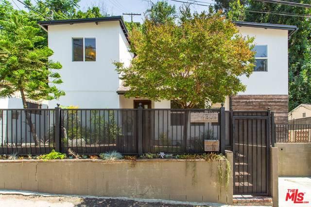 4360 Latona Avenue, Los Angeles (City), CA 90031 (#19492672) :: The Marelly Group   Compass