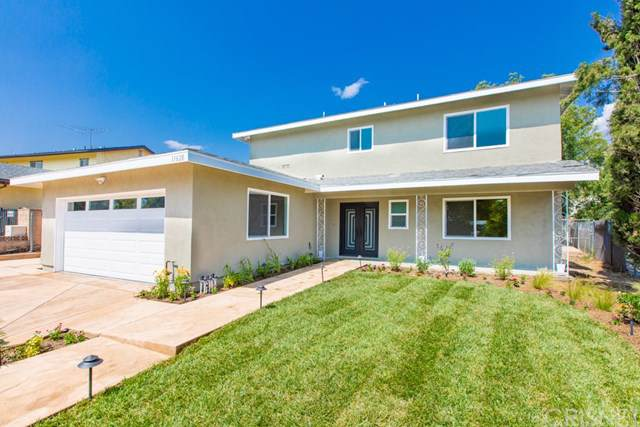 11628 Biltmore Avenue, Lakeview Terrace, CA 91342 (#SR19176992) :: Rogers Realty Group/Berkshire Hathaway HomeServices California Properties