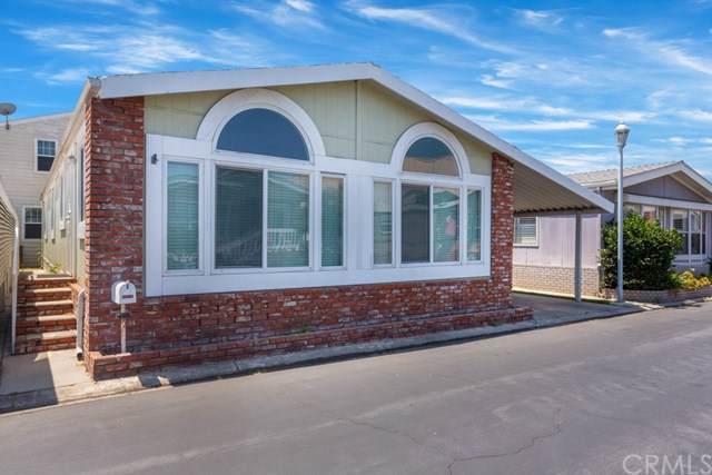 19127 Pioneer #34, Artesia, CA 90701 (#DW19174923) :: Harmon Homes, Inc.